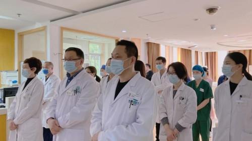 """国际护胃日,福州医博肛肠医院邀您一起""""胃""""爱_福州医博肛肠病医院"""