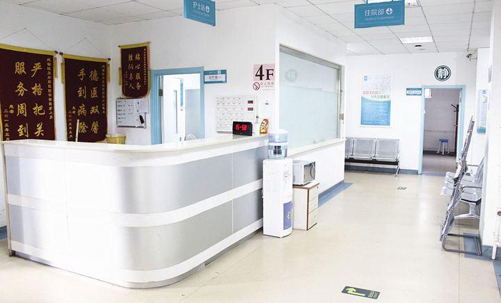福州肛肠医博医院痔疮可以做肠镜吗