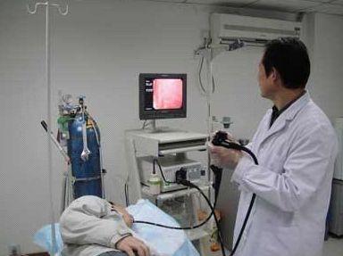福州第二医院做胃镜多少钱?