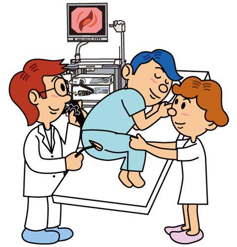 肠镜检查——物超所值的肠道大扫除