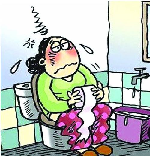 孕妇得了痔疮怎么办才好