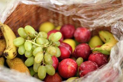 消化不良能吃葡萄吗 消化不良哪些水果可以吃