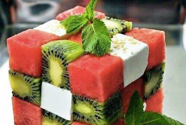 得了慢性胃炎能不能吃西瓜